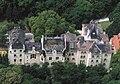 Széchenyi-kastély, Segesd légifotó3.jpg