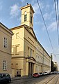 Szent István kápolna (Hild József, 1844), 2011-10-19 Budapest.jpg