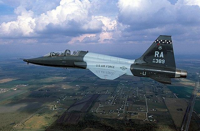 T-38 560FTS Randolph AFB