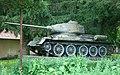 T34 Medzilaborce-Vydran 1.jpg