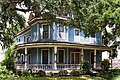 T C Mahaffey House Jennings Louisiana 2019.jpg
