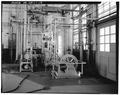 Taber pump in CO2 plant. - Tivoli-Union Brewery, 1320-1348 Tenth Street, Denver, Denver County, CO HAER COLO,16-DENV,15-19.tif