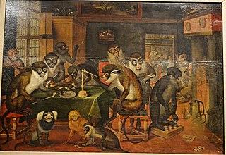 Taberna de monos
