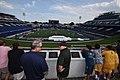 Tailgate Bayhawks Game Navy Marine Corps Memorial Stadium (41212218280).jpg