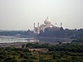 Taj as seen from Agra Fort 23.JPG