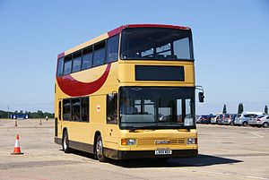 Talisman Coaches coach (L959 WGK), 2010 North Weald bus rally.jpg