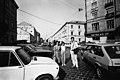 Tamarica and Radu in Lviv (1988). (35763294580).jpg