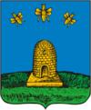 Tambov COA (Tambov Governorate) (1781).png
