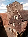 Tamworth Castle Tower and Gatehouse.jpg