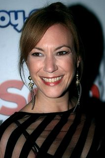 Tanya Franks British actor, writer and producer