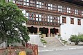 Tashichho Dzong, Bhutan 04.jpg