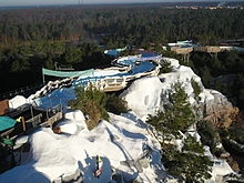 Disney S Blizzard Beach Wikipedia