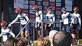 Team Cervelo-Bigla Fleche Wallonne 2016.JPG