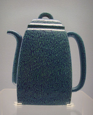 Yixing - The city is famous for its teapots