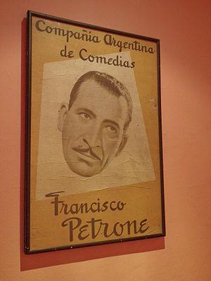 Petrone, Francisco (1902-1967)
