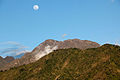 Telephoto shot of Volcan Baru as seen from the town of Volcan.jpg