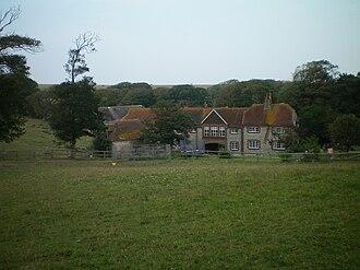 Telscombe - Image: Telscombe Farm