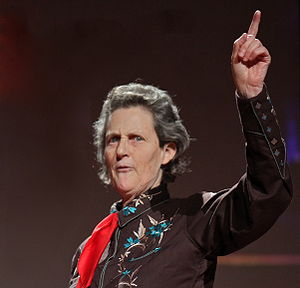 Temple Grandin - Temple Grandin at TED 2010