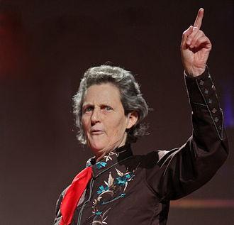 Temple Grandin - Temple Grandin at TED 2010