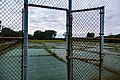 Tennis Court at Centennial Park, Shingle Creek, Brooklyn Center, MN (39269880790).jpg
