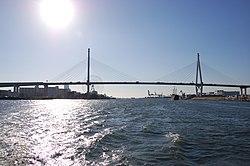 Tenpouzan Bridge0332.jpg