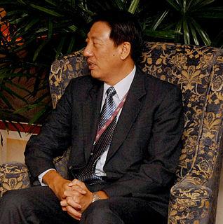 Teo Chee Hean Singaporean politician