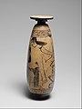 Terracotta alabastron (perfume vase) MET DP114980.jpg