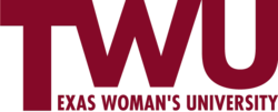 Texas Woman's University logo.png
