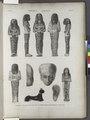 Thèbes. Hypogées. Idoles et fragmens en bois de sycomore peints de diverses couleurs (NYPL b14212718-1268006).tiff