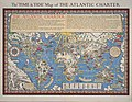 """The """"Time & Tide"""" Map of the Atlantic Charter.jpg"""