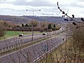 The A63 near South Cave - geograph.org.uk - 732332.jpg