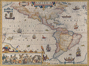 Scottish Americans - The Americas in the reign of James VI, 1619