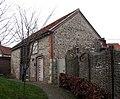 The Barn Chapel, Little Walsingham, Norfolk - geograph.org.uk - 339144.jpg