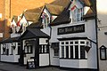 The Bear Hotel, Alcester - geograph.org.uk - 669965.jpg
