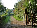 The Bollin Way, Macclesfield - geograph.org.uk - 261528.jpg