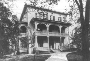 Orelia Key Bell - The Calico House