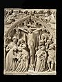 The Crucifixion - French 1400-1450.jpg