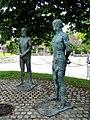 The Dorset Martyrs (detail) - geograph.org.uk - 1366872.jpg