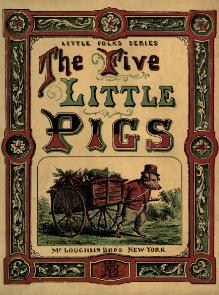 The Five Little Pigs.djvu