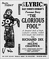 The Glorious Fool (1922) - 1.jpg