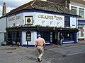 The Grapes Inn Church St. Falmouth - geograph.org.uk - 1065539.jpg