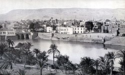 The Great Coptic Centre in Egypt-Assiout. (1918) - TIMEA 2.jpg