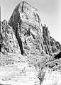 The Great White Throne. ; ZION Museum and Archives Image 9320 ; ZION 9320 (d0a5419b993b4de090c1edd66028b38f).jpg