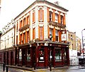 The Griffin, Shoreditch - geograph.org.uk - 1587201.jpg