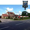 The Harrow Inn, Old Farleigh Road, Farleigh, CR6 - geograph.org.uk - 53037.jpg