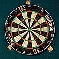 The Jolly Tanners dartboard Staplefield West Sussex.jpg