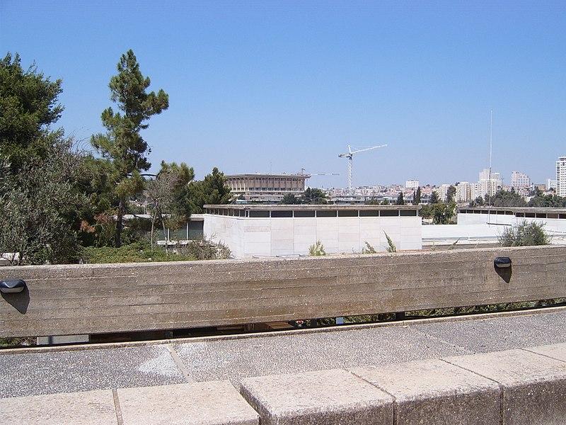 File:The Knesset, Jerusalem (37380667).jpg