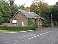 The Lodge At The Hawkhills - geograph.org.uk - 265680.jpg