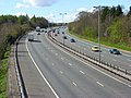 The M40, Lane End - geograph.org.uk - 769031.jpg
