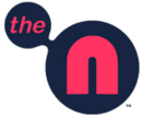 "The N's ""atom"" logo, used from October 5, 2007, to September 28, 2009. Note that the ""n"" in TeenNick's current logo closely resembles the ""n"" in the logo ..."